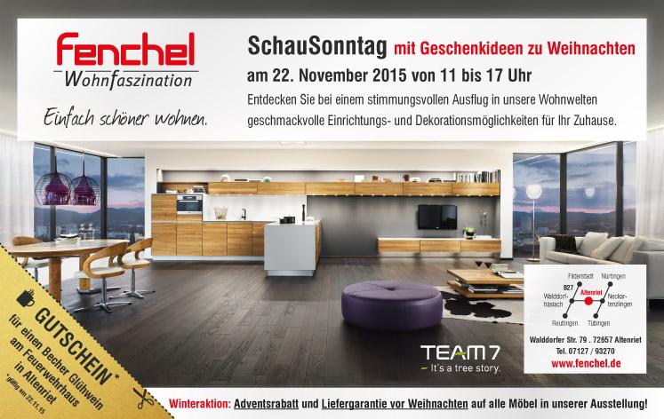 2014 11 23 Fenchel Winter Schausonntaggutschein Fenchel
