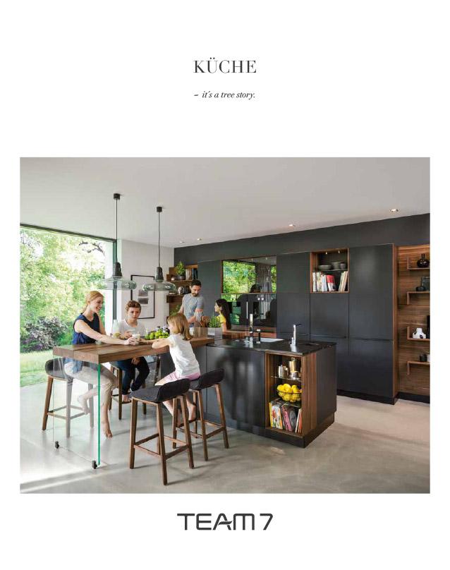 team 7 bei fenchel wohnfaszination gmbh. Black Bedroom Furniture Sets. Home Design Ideas